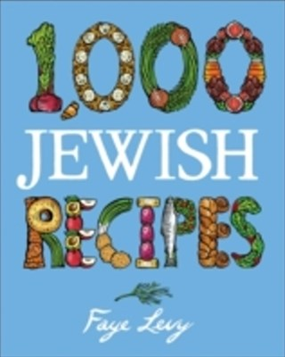 1,000 Jewish Recipes