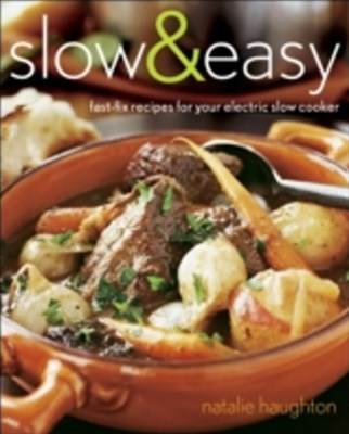 (ebook) Slow and Easy