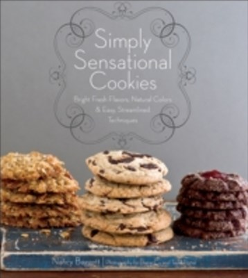 (ebook) Simply Sensational Cookies