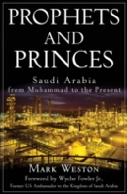 (ebook) Prophets and Princes