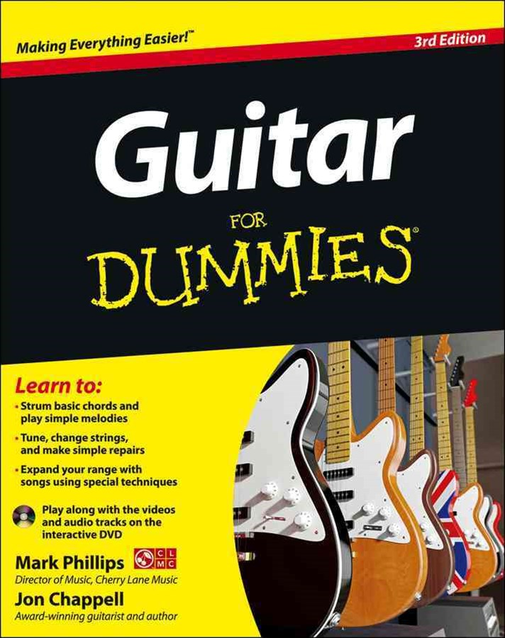 Guitar for Dummies-«