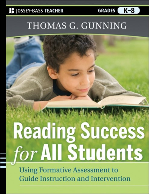 Reading Success for All Students