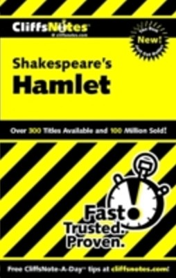 CliffsNotes on Shakespeare's Hamlet