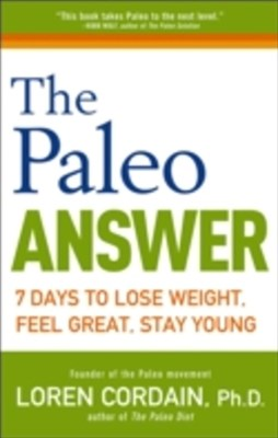 (ebook) Paleo Answer