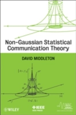 (ebook) Non-Gaussian Statistical Communication Theory