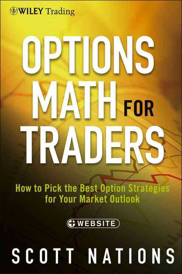 Options Math for Traders + Website