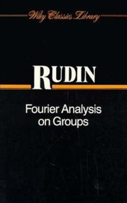 (ebook) Fourier Analysis on Groups