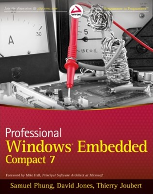 Professional Windows Embedded Compact 7
