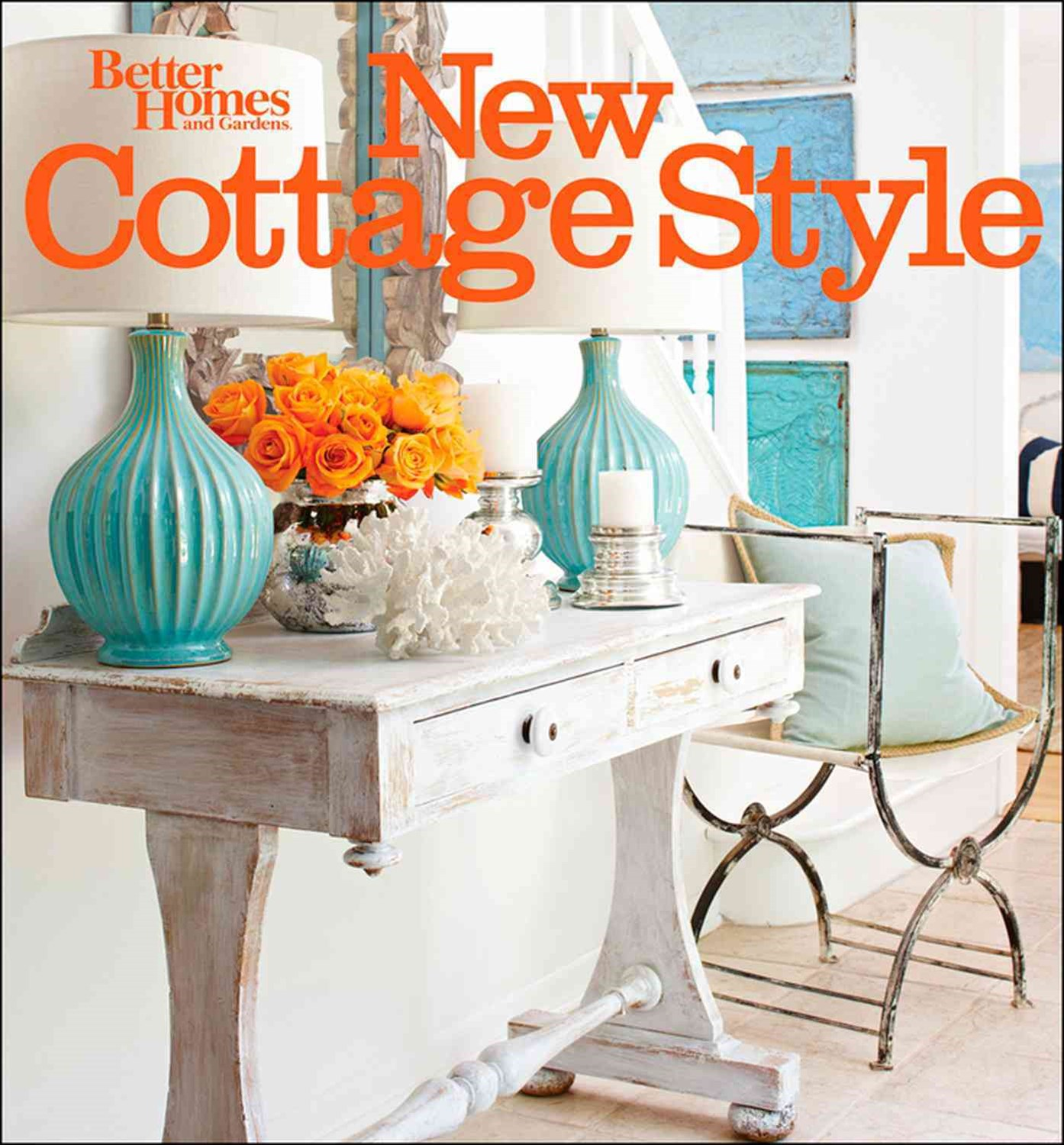 New Cottage Style, 2nd Edition