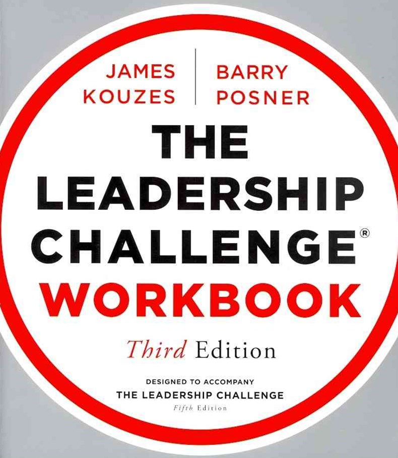 The Leadership Challenge Workbook, 3rd Edition