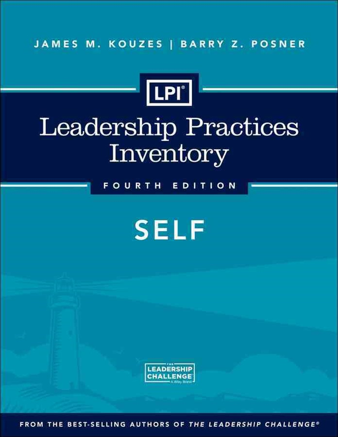 Leadership Practices Inventory 4th Edition