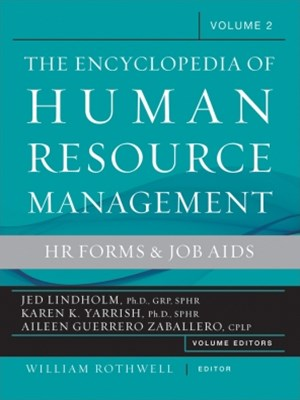 The Encyclopedia of Human Resource Management, Volume 2