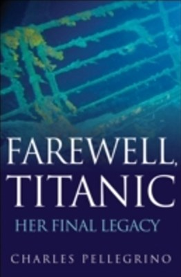 (ebook) Farewell, Titanic
