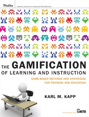 (ebook) The Gamification of Learning and Instruction