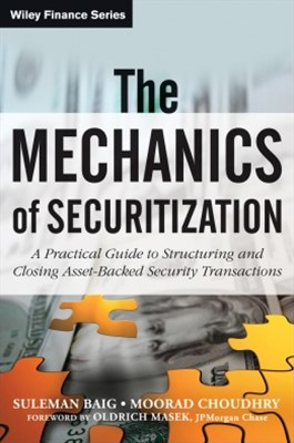 The Mechanics of Securitization