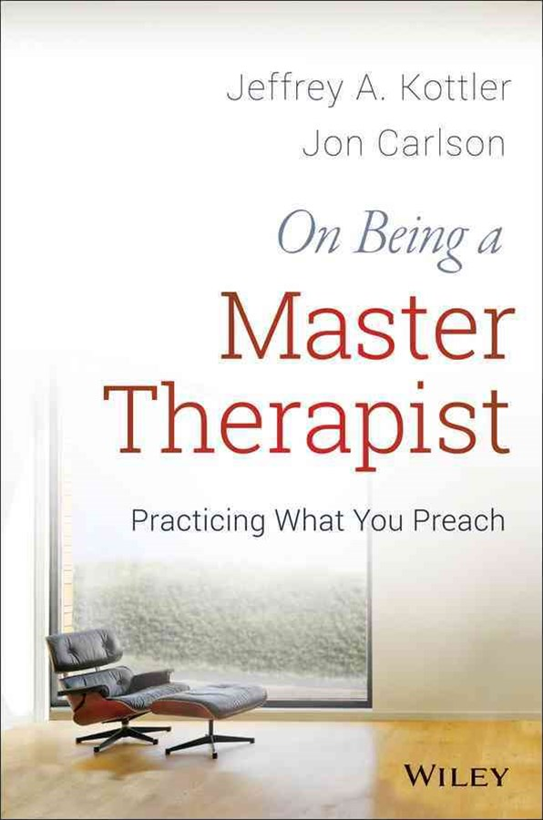 On Being a Master Therapist