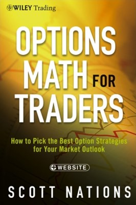 Options Math for Traders