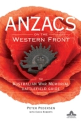 (ebook) ANZACS on the Western Front