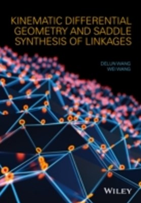 Kinematic Differential Geometry and Saddle Synthesis of Linkages