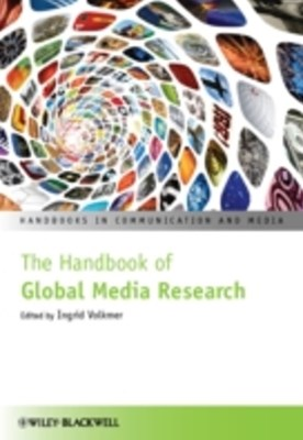Handbook of Global Media Research