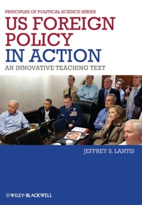 (ebook) US Foreign Policy in Action