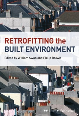(ebook) Retrofitting the Built Environment