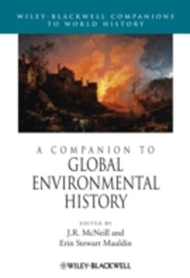 Companion to Global Environmental History