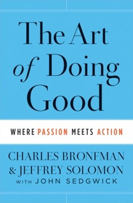 (ebook) The Art of Doing Good