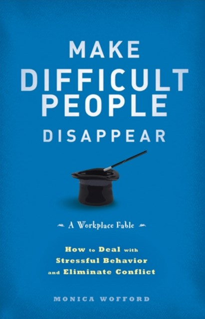 (ebook) Make Difficult People Disappear