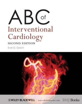 (ebook) ABC of Interventional Cardiology