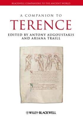 (ebook) A Companion to Terence