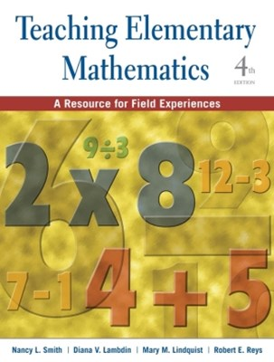 (ebook) Teaching Elementary Mathematics