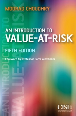 (ebook) An Introduction to Value-at-Risk