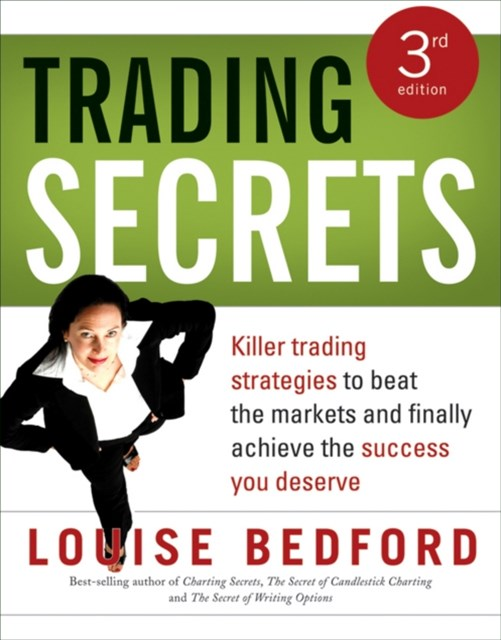 (ebook) Trading Secrets