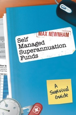 (ebook) Self Managed Superannuation Funds