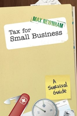 (ebook) Tax For Small Business