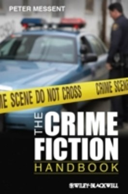 Crime Fiction Handbook