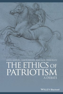(ebook) The Ethics of Patriotism