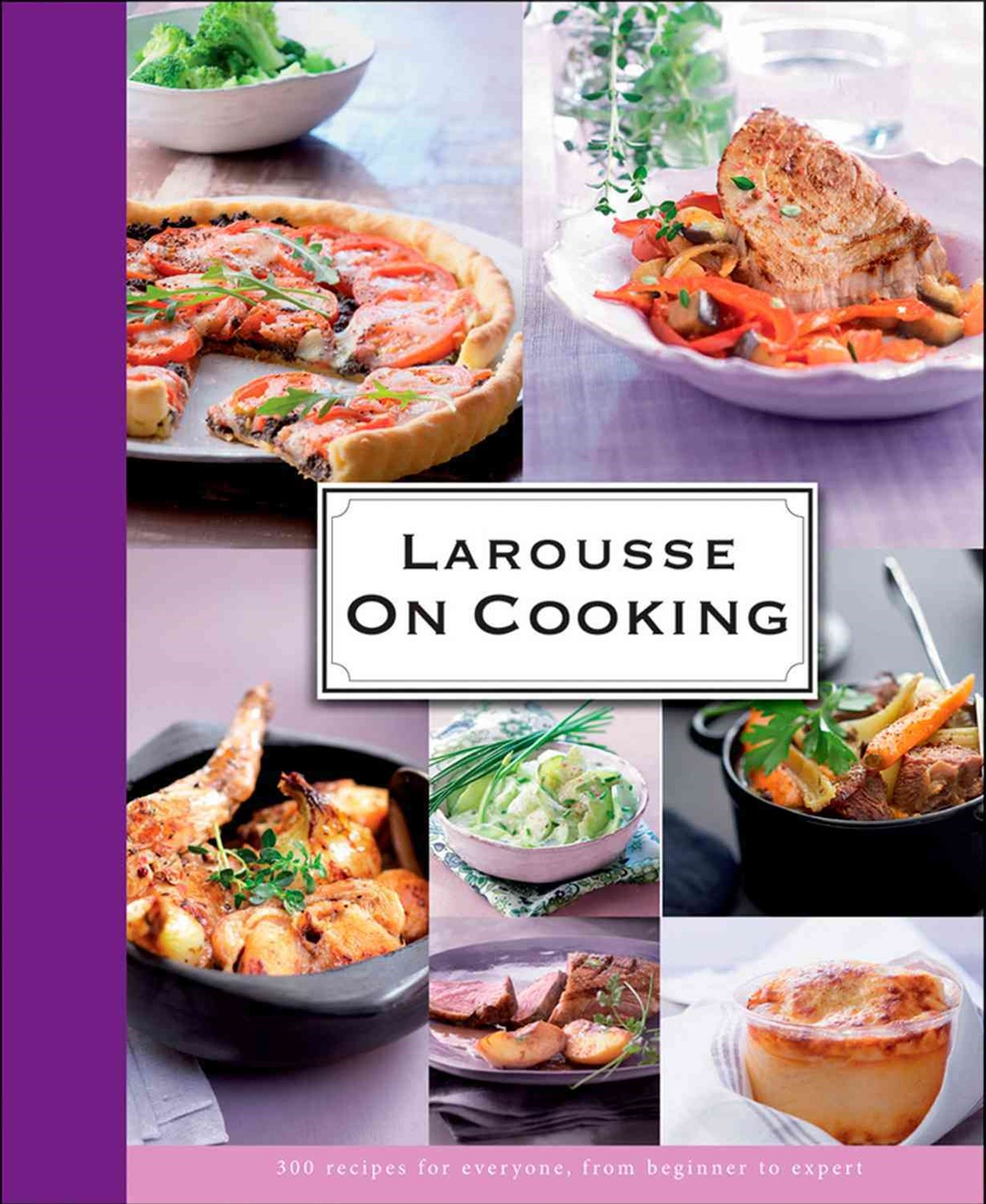 Larousse on Cooking