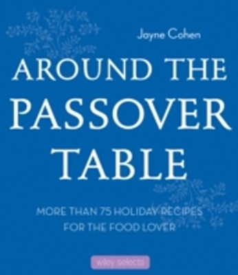 (ebook) Around the Passover Table