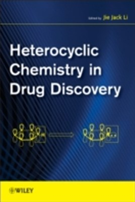 (ebook) Heterocyclic Chemistry in Drug Discovery