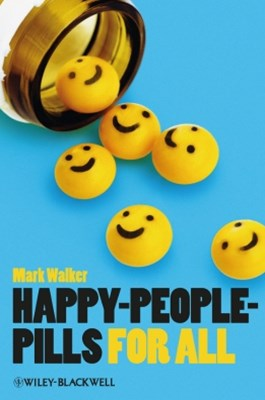 (ebook) Happy-People-Pills For All