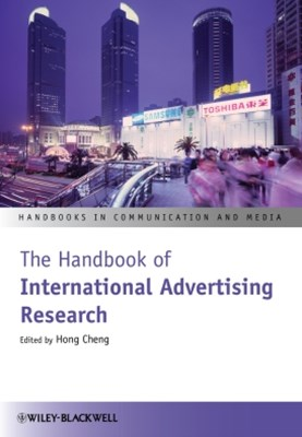 The Handbook of International Advertising Research