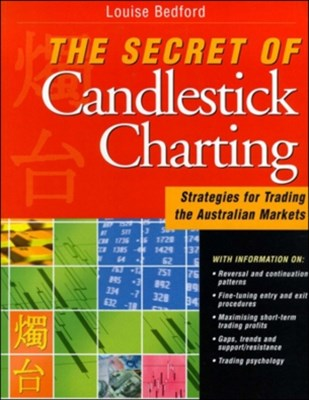 (ebook) The Secret of Candlestick Charting