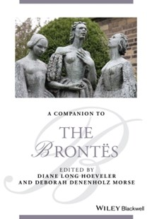 (ebook) A Companion to the Brontës - Biographies General Biographies