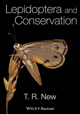 Lepidoptera and Conservation