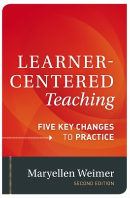 (ebook) Learner-Centered Teaching