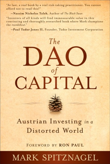 (ebook) The Dao of Capital
