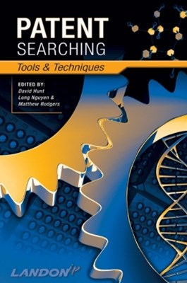 Patent Searching