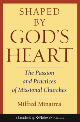 (ebook) Shaped By God's Heart